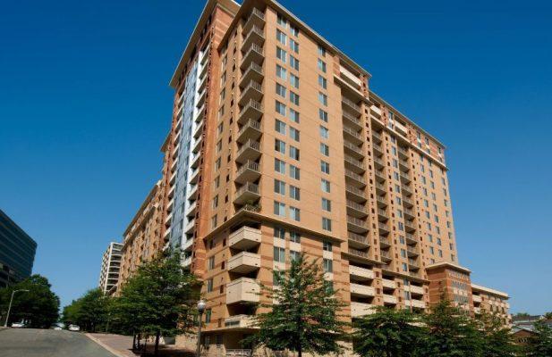 آپارتمان 170 متری