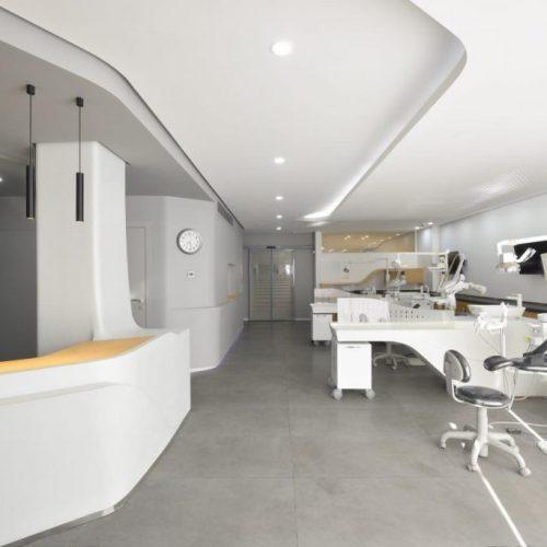 نیاز به شریک جهت تاسیس کلینیک دندان پزشکی