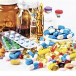 نیاز به شریک در زمینه ی شرکت دارویی هستم