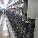 نیاز به سرمایه گذار برای واردات ماشین آلات نساجی